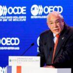 OCDE advierte de que el coronavirus supera su peor previsión económica