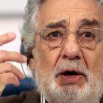 Plácido Domingo confirmó que tiene coronavirus