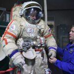 Rusia aplica estrictas medidas para proteger a cosmonautas del coronavirus