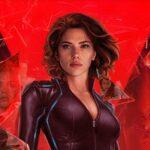 Black Widow regresa en un tráiler lleno de acción