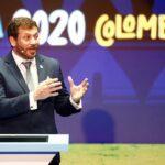 Copa América en Colombia y Argentina se aplaza hasta el 2021