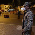 Lima: Detienen a 194 personas en segundo día de inmovilización