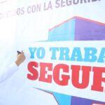 Ministra Cáceres: Sanciones más duras a empresas que violen seguridad y salud laboral