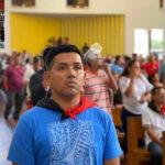 Ernesto Cardenal: Misa en su honor a enfrenta a sandinistas y a disidentes
