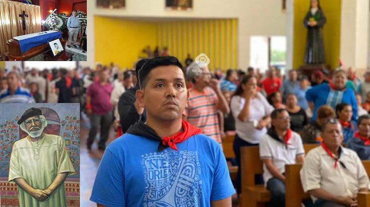 Condena Germán Martínez irrupción a misa del poeta Ernesto Cardenal