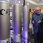 Irán triplica producción de uranio enriquecido y no responde dudas de OIEA
