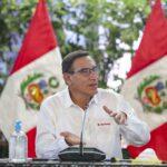Vizcarra: Infectados por coronavirus suman 1065 en Perú (VIDEOS)