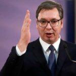 Serbia introduce toque de queda por el coronavirus