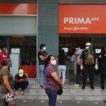 AFP: Afiliados empezarán a cobrar los S/ 2,000 desde este sábado