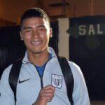Alianza Lima: Kluiverth Aguilar traspasado al poderoso Manchester City