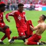 COVID-19: Alemania y España se niegan a finalizar la temporada 2020