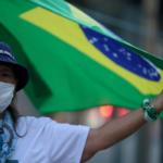 Brasil se acerca a los 500 muertos y ya pasa de los 11,000 casos por COVID-19
