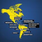 Covide-19: 5 países ensayan aperturas graduales para activar la economía