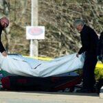 Canadá ya suma 23 muertos en el tiroteo más sangriento de su historia