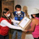 """Gobierno anuncia """"Te cuido Perú"""" para asistencia a familias"""