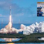 EEUU: La primera misión tripulada de la NASA y SpaceX despegará en mayo