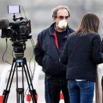 COVID-19: Consejos de autoprotección para periodistas que informan de la pandemia