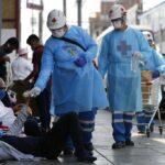 Coronavirus: 99,483 casos positivos y 2,914 fallecidos (VIDEOS)