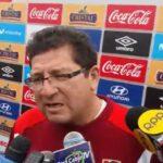 Selección peruana: Doctor Julio Segura operado del corazón