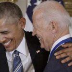 Obama apoya candidatura de Biden en un intento por unir a demócratas
