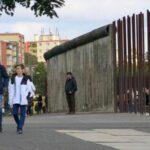 Berlín recordará el fin de la guerra con advertencia contra los nacionalismos