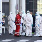 Coronavirus: Francia supera las 21.000 muertes  tras sumar 544 en un día