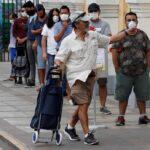 Coronavirus: Google Maps le dice los mejores horarios para ir al mercado o al banco
