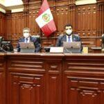 Congreso: Mesa Directiva evalúa ampliación de legislatura