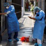 Covid-19: Muertes diarias en el mundo registran la cifra más baja en cuatro meses