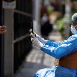 Covid-19: Perú reporta 2.722 contagios y 302 fallecidos en 24 horas
