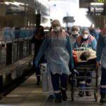 Francia supera la barrera de las 4.000 muertes por coronavirus
