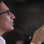 Caso Richard Swing: Piden a fiscalía tomar declaración de Vizcarra