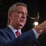 Alcalde de Nueva York: El virus no es igualador, se alía con la desigualdad