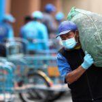 Guayaquil recupera cadáveres y se alarma ante posible toque de queda (VIDEO)