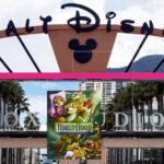 """""""Robin Hood"""":Disney trabaja en una nueva versión en diferente formato"""