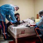 Francia suma 18.681 muertes pero confirma caída de tensión hospitalaria