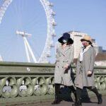 COVID-19: Reino Unido supera los 20.000 muertos tras sumar otros 813