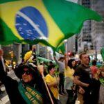 Los brasileños divididos ante un posible juicio político contra Bolsonaro
