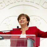 COVID-19: FMI condonará 500 millones de dólares de intereses a 25 países