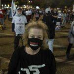 Manifestación en Tel Aviv contra Netanyahu a pesar del coronavirus