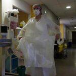 Coronavirus: Francia registra 20.265 muertos tras sumar 547 en un día