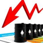 Petróleo Brent cierra semana a la baja 0.44% y se cotiza en US$ 62.92