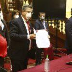 AFP: Congreso promulgó ley de retiro de 25% de fondos (VIDEO)
