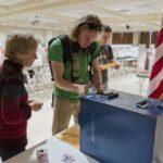 COVID-19: Junta electoral suspende primarias demócratas en Nueva York