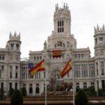 España supera los 22.000 muertos pero mantiene tendencia estable