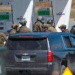 Ascienden a 17 el número de muertos en un tiroteo en el este de Canadá (video)