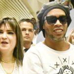 Reiteran orden de captura de empresaria paraguaya relacionada con Ronaldinho