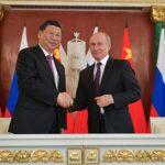 Xi habla por teléfono con Putin sobre combate a pandemia de COVID-19
