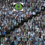 """Bundesliga: Unos 12,000 """"hinchas"""" animaron al Gladbach en el Borussia Park"""