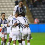 Alianza Lima presenta protocolo sanitario para el reinicio de la Liga 1